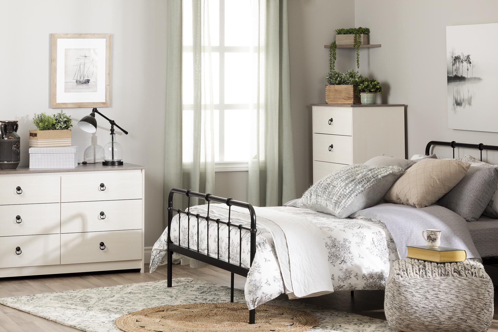 Relooker Une Piece Bureau décorer sa chambre sans se ruiner, c'est possible!   meubles
