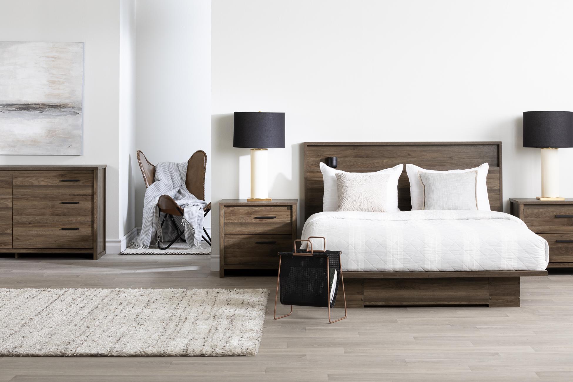 Matelas Au Sol Sommier guide sur les lits: 3 bonnes choses à savoir avant d'acheter