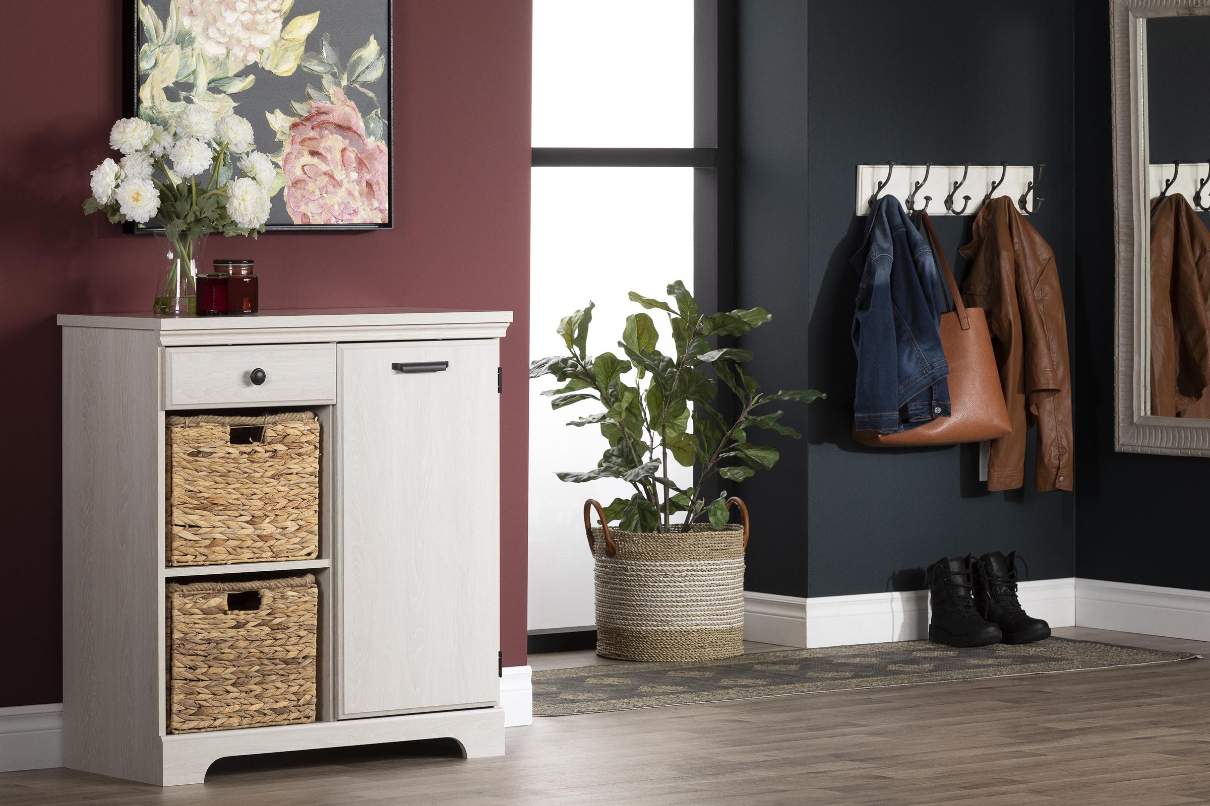 Petit Banc D Entrée Avec Rangement les musts pour une entrée tendance et bien rangée | meubles