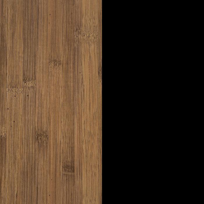Rustic Bamboo