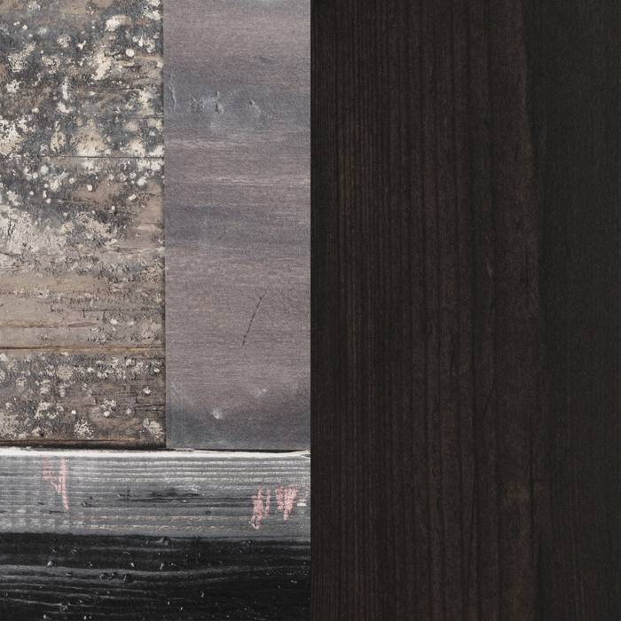 Ebony and Factory Planks Effect