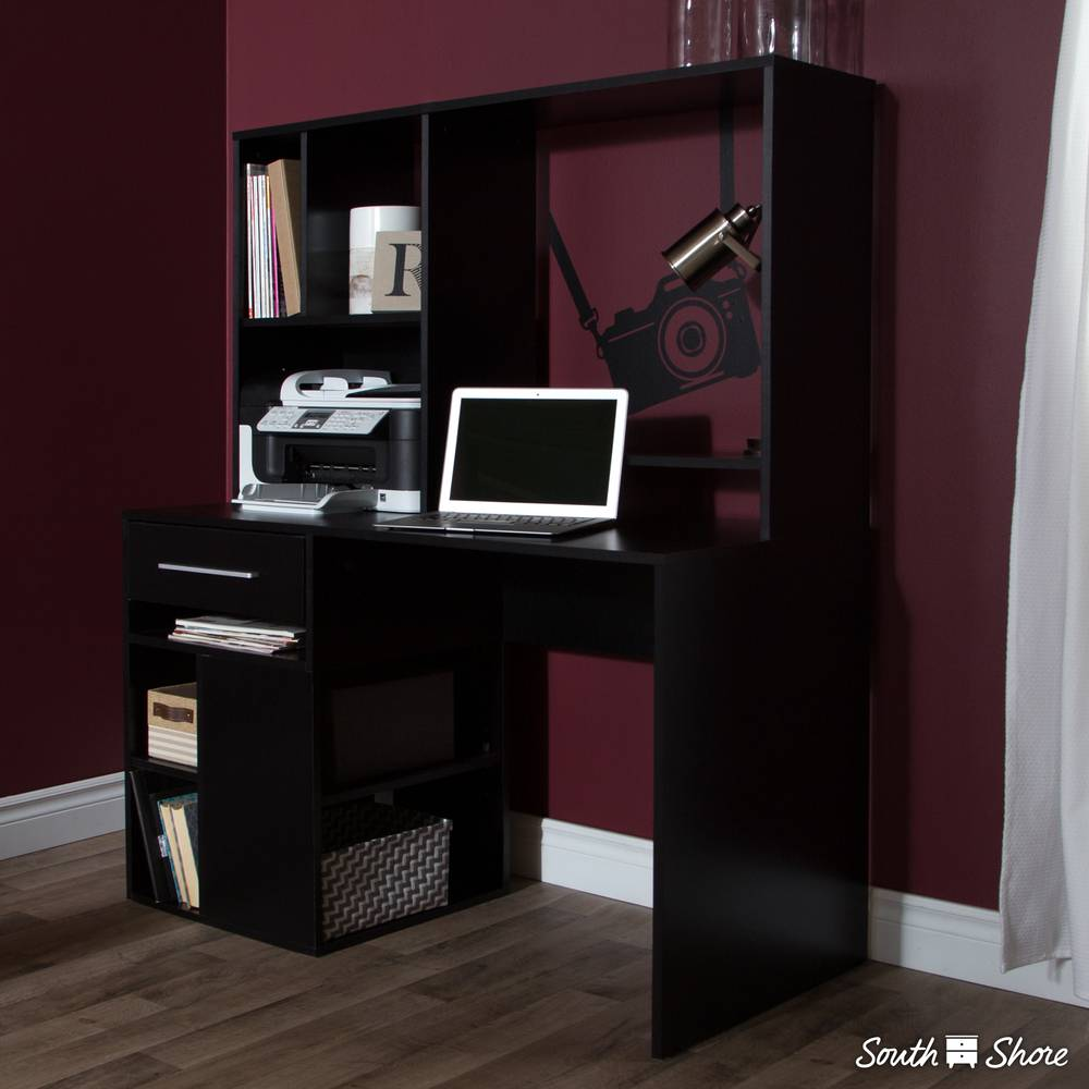 South Shore Furniture 11928 Annexe Home Office Computer