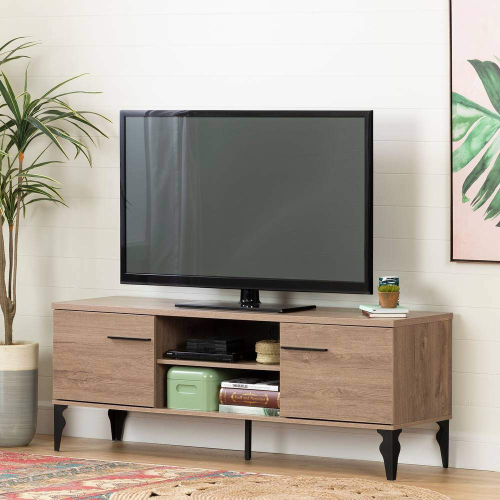 Gave Tv Meubel.South Shore Baleti Tv Stand For Tvs Up To 70 South Shore