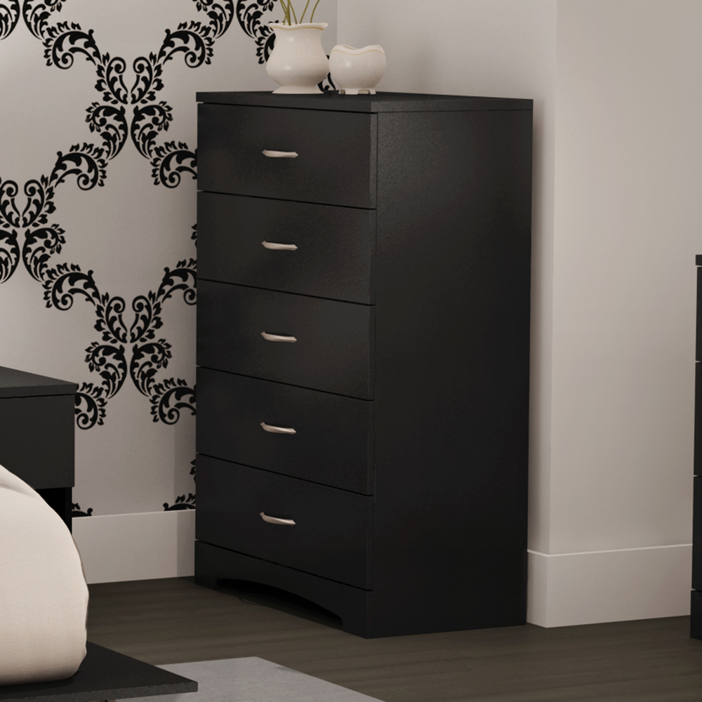South Shore Step One 5-Drawer Chest Dresser | South Shore