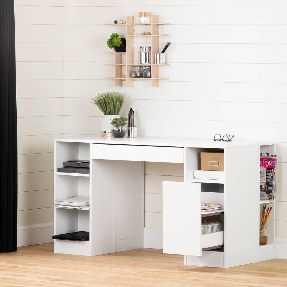 South Shore Crea Craft Table  South Shore Furniture Canada