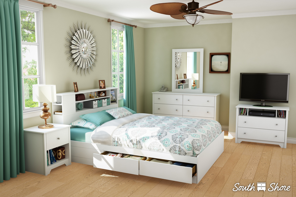 full south m trinity in sets bedroom queen set piece htm stores shore black pure cymax